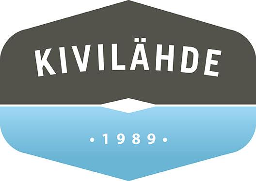 Kivilähde logo