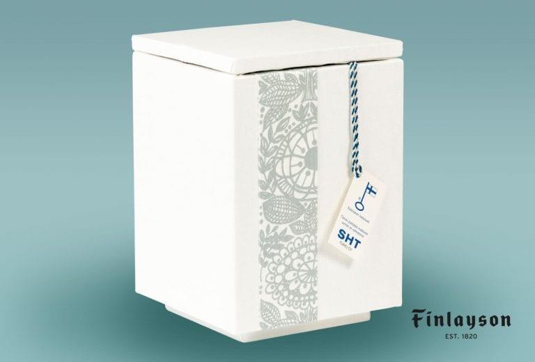 Uurna Finlayson Taimi